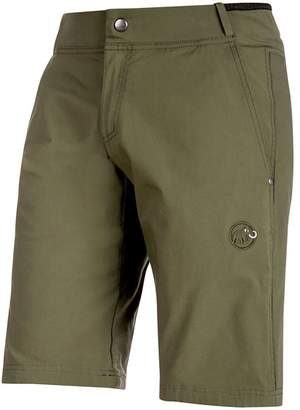 Mammut Alnasca Short - Men's