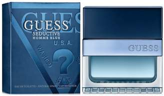 GUESS Seductive Homme Blue Men's Cologne