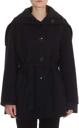 Jil Sander Down Jacket Coat