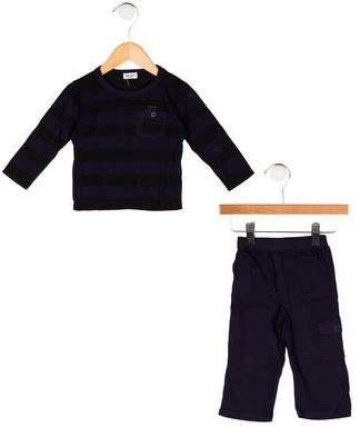 Splendid Boys' Striped Pants Set w/ Tags