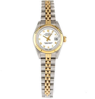 Rolex Ladies Datejust 69173