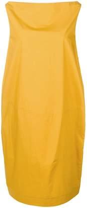 DAY Birger et Mikkelsen Blanca square neck sleeveless dress