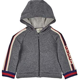 Gucci Infants' Cotton French Terry Hoodie