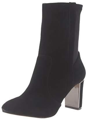 Tahari Women's Ta-Ciel Ankle Bootie $25.60 thestylecure.com