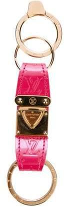 Louis Vuitton Vernis Valet Key Ring