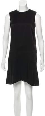 Belstaff Sleeveless Mini Dress w/ Tags