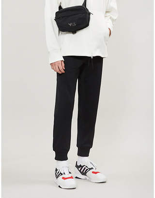 b71e6c396 Y-3 Y3 New Classic jersey jogging bottoms