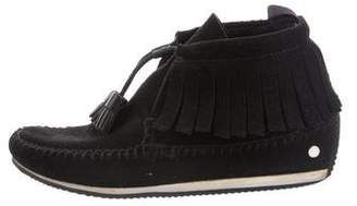 Rag & Bone Ghita Moccasin Booties