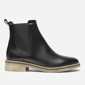 The Brixton Boot $225 thestylecure.com