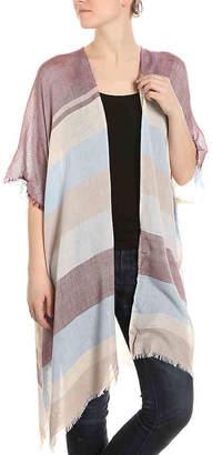 Kelly & Katie Yarn Dye Kimono - Women's