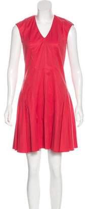 Rebecca Taylor A-Line Mini Dress