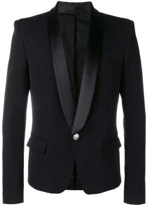 Balmain tuxedo blazer