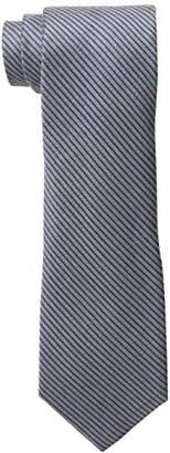 Cole Haan Men's Everett Stripe Tie, Grey