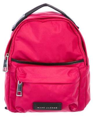 Marc Jacobs Nylon Varsity Small Backpack w/ Tags