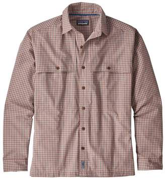 Patagonia Men's Long-Sleeved Island Hopper II Shirt
