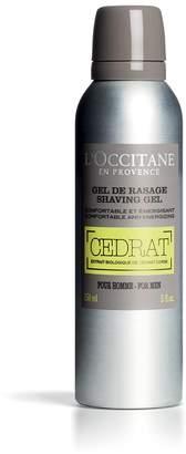 Occ Cedrat Shaving Gel