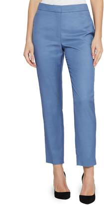 Reiss Etta Wool Blend Trousers