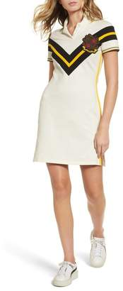 FENTY PUMA by Rihanna Jersey Polo Dress