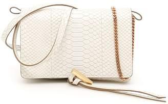 Stella McCartney Alter Snake Mini Bag