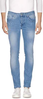 Takeshy Kurosawa Denim pants - Item 42627983FD