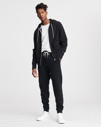 Rag & Bone Classic zip hoodie