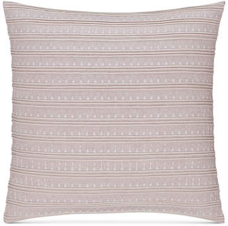 """Hotel Collection Rosequartz Linen 14"""" x 24"""" Decorative Pillow, Created for Macy's"""