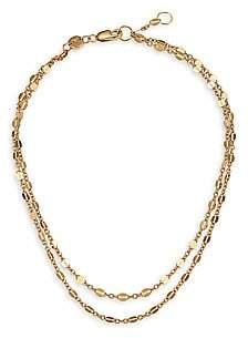 Jennifer Zeuner Jewelry Charlene Anklet