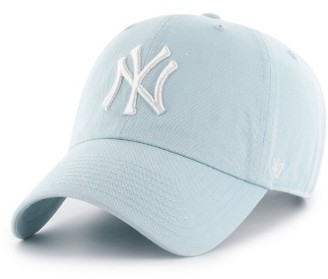 Women's '47 Ny Yankees Baseball Cap - Blue $25 thestylecure.com