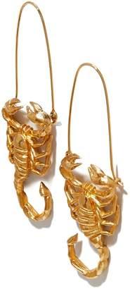 Givenchy Scorpio earrings