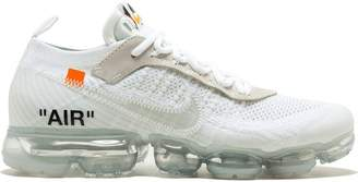 Off-White Nike x The 10 : Air Vapormax Flyknit sneakers