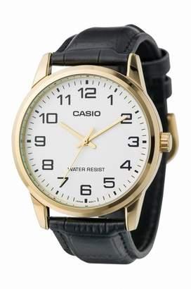 Casio (カシオ) - voga inc. CASIO MTP-V001GL アナログ(C)FDB