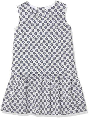 Benetton Baby Girls 0-24m Dress,(Manufacturer Size:68)