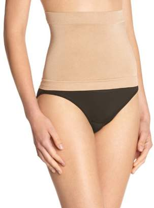 Skin'up Women's Ceinture sculptante micro-encapsulée Plain unicolor Girdle - - (Brand size: XL)