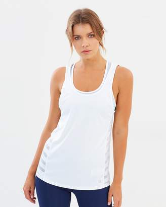Champion Train Tank With Built-In Bra
