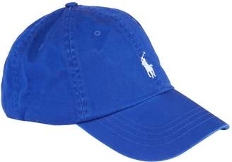 Polo Ralph Lauren Pony Baseball Cap 2928f820101