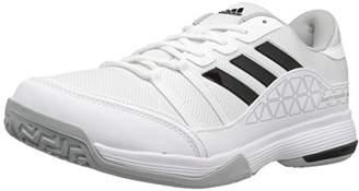 adidas Men's Barricade Court Wide Tennis Shoes