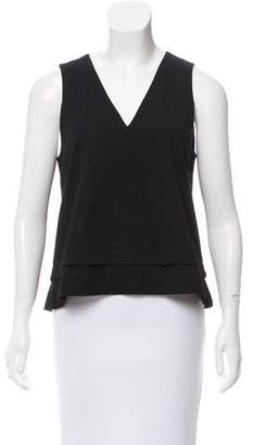 Madewell Sleeveless Knit Top