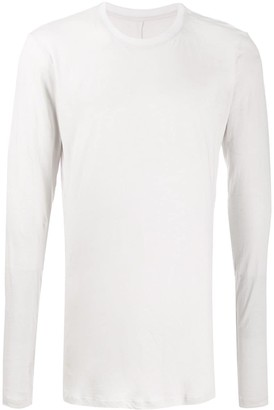 Unravel Project round neck jumper