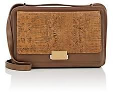 WANT Les Essentiels Women's Demiranda Maxi Leather Shoulder Bag - Brown
