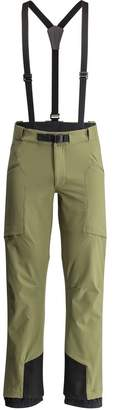 Black Diamond Dawn Patrol Softshell Pant - Men's