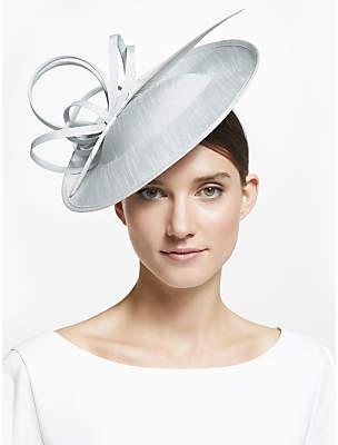 b655adf5b2295 John Lewis   Partners Erin Swirl Downturn Disc Occasion Hat