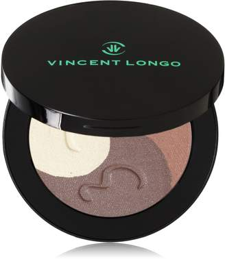 Vincent Longo Trio Eyeshadow Pearl-to-Matte