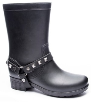 Chinese Laundry Rock Steady Rain Boots Women's Shoes