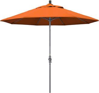California Umbrella 9' Sun Master Series Patio Umbrella