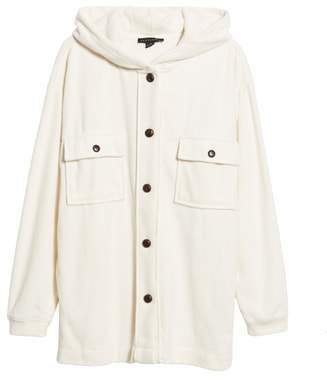 Sanctuary Kennie Hooded Jacket