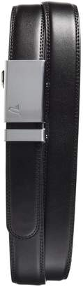 Mission Belt 'Alloy' Leather Belt
