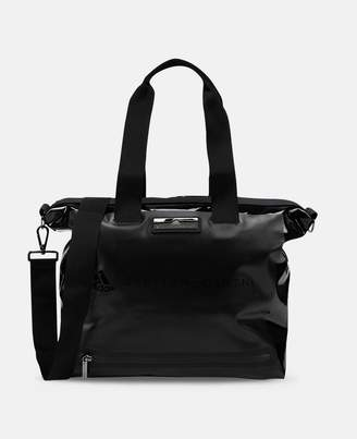 Stella McCartney Black Studio Bag, Women's
