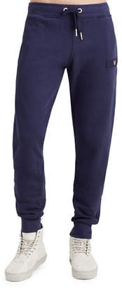 True Religion Slim-Fit Sweatpants