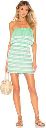 Lemlem X REVOLVE Doro Strapless Dress