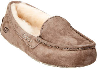 UGG Women's Ansley Suede Slipper